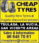 288068 Cheap Tyres CB