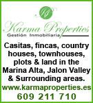 412499 Karma Properties