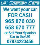 389013 UK Car Specialist